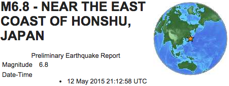 earthquake Japan_M6_8_0513_2015