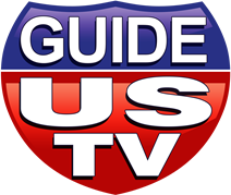 GuideUSTV Logo