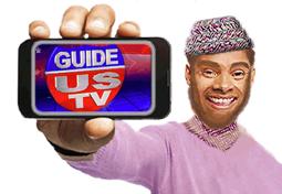 GuideUs Smart phone2