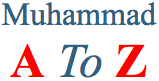 Muhammad A to Z plus