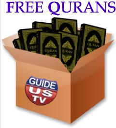 free Qurans 01