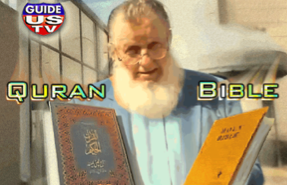 Quran bible video YE2