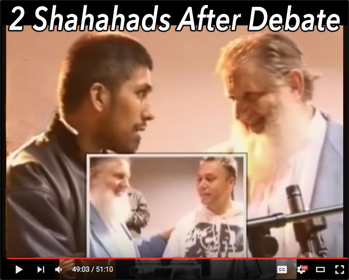 2 shahadahs from debate JPG