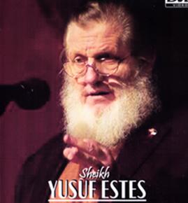 Yusuf Estes at MIC