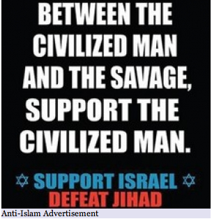anti-islam ads_for_Israel