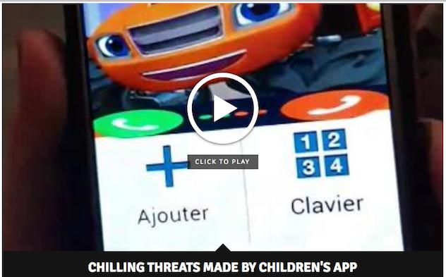 monster killer app