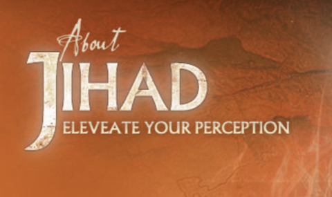 INR About Jihad Elevate Perceptions