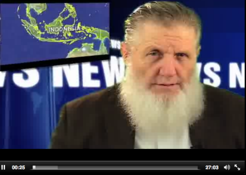 Islam Newsroom video01