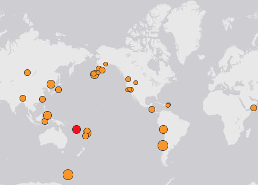 earthquakes update_OCT_30_2013