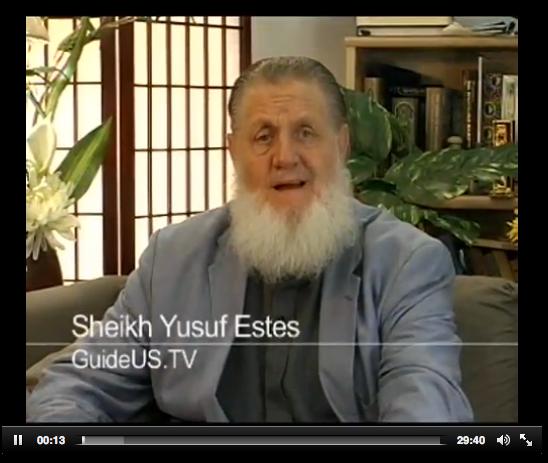 Sheikh Yusuf Estes - Islam Exposed -