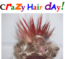 hijab or crazy hair