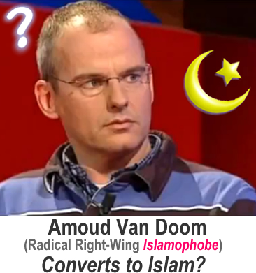 islamophobe Amoud Van Doom1