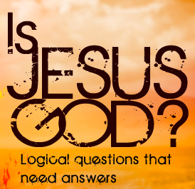 jesus god_question
