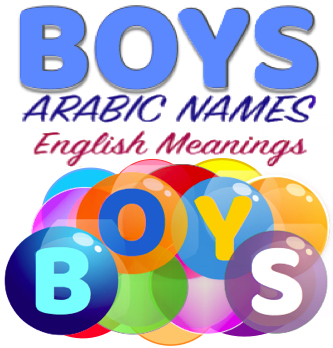 INR boys arabic names 001