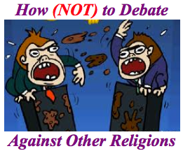 Debate Not_Other_Faiths