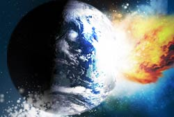 Last   Days  Earthquakes Prophecies