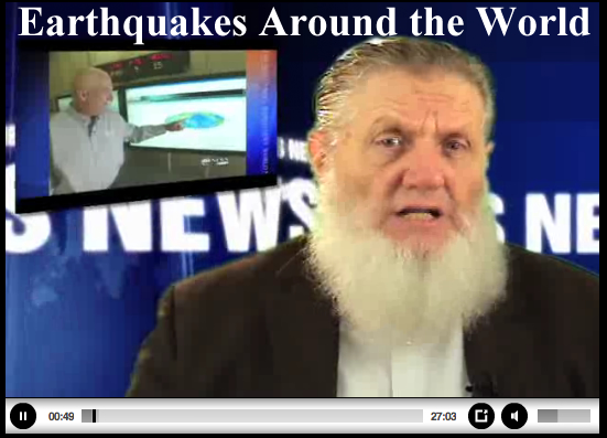 earthquakes world1
