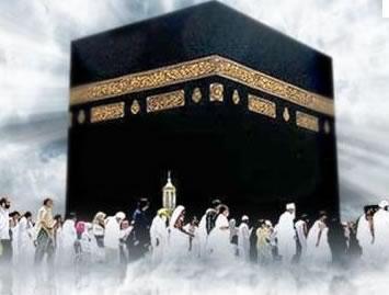 Hajj Yes Allahu Akbar