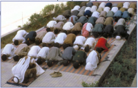 Salat - Prayer? Or What? How? When?