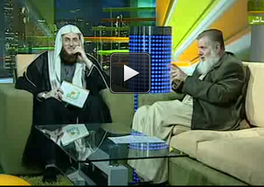 yusuf estes_on_Rahma_TV_1