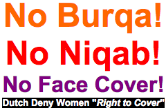 No Niqab_No_Burqa_No_Cover