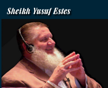 yusuf estes speaks 1