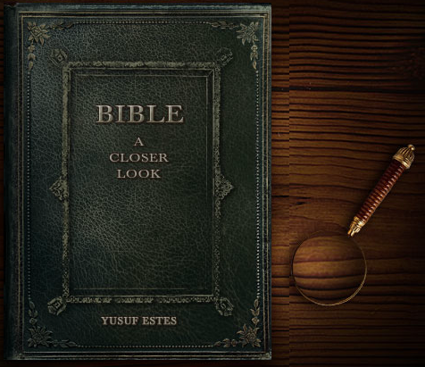 Bible Closer Look 2