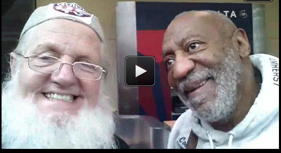 Bill Cosby Yusuf Estes Talk Muslim copy