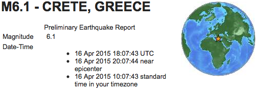 Earthquake 2015_04_16_Crete_Greece_M6_1