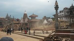 Nepal destruction_3