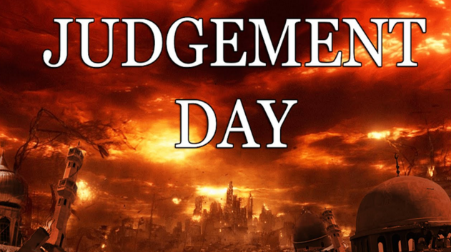 Day of Judgment 02