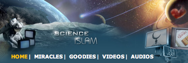 Links ScienceIslam