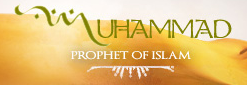prophet of Islam