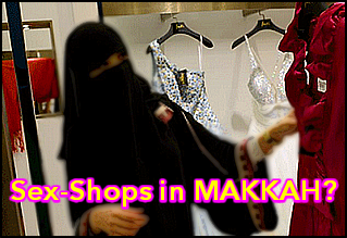 Sex-Shops Haram_Harem