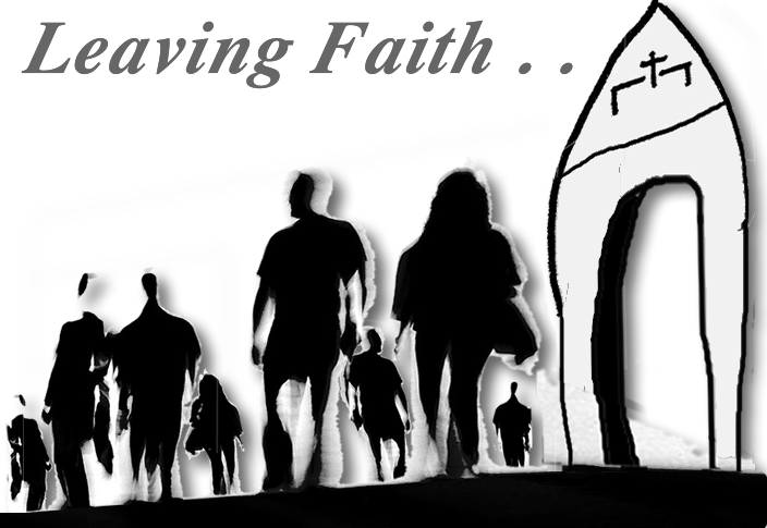 leaving faith_behind