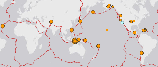 earthquakes 2014 02 04 world view1
