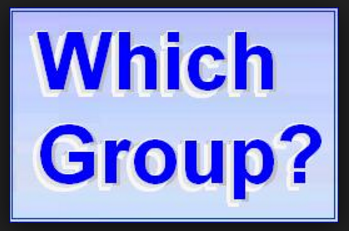 which group Islam
