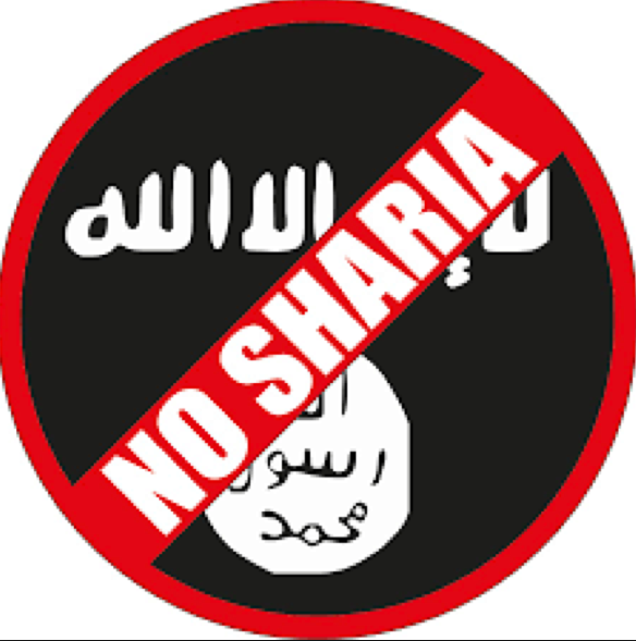 NO shariah