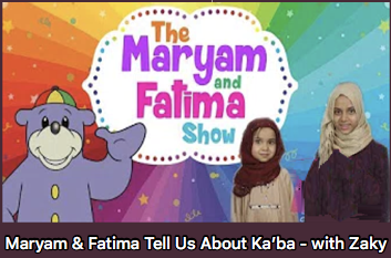 Mayam and Fatimah Show