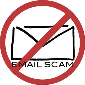 email scams 1