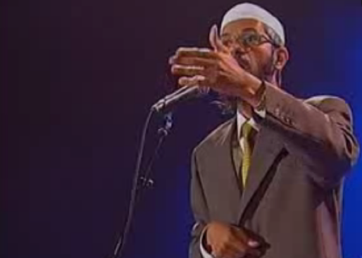 dr zakir naik UK1